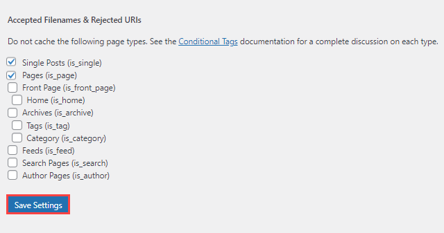 wp-super-cache-settings-accepted-filenames1