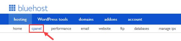 legacy-hosting-cpanel
