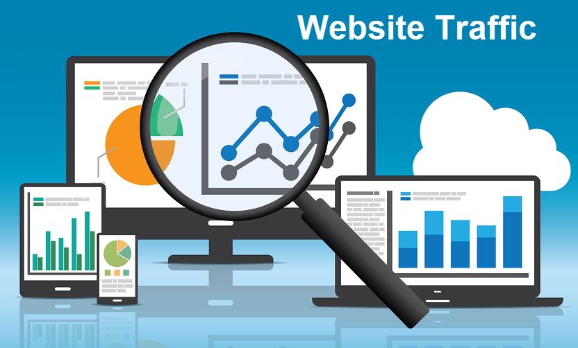 website-traffic-data
