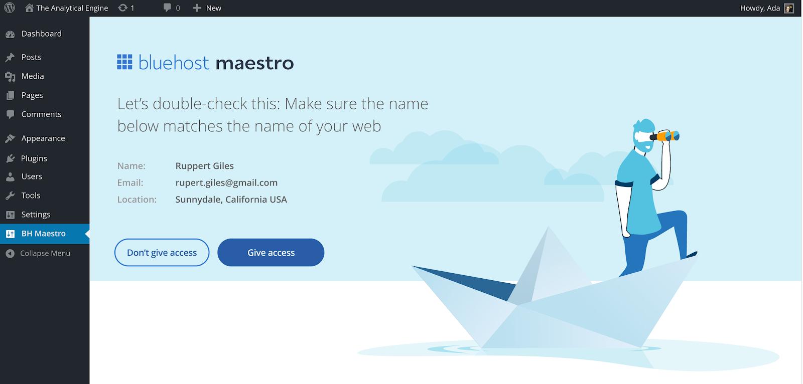 last-interface-bh-maestro
