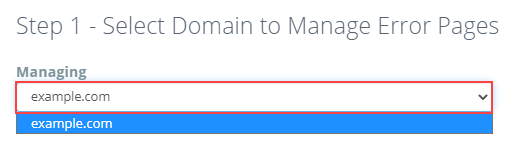 step-1-select-domain-to-manage-error