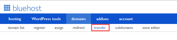 domain-transfer-tab