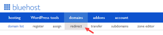 legacy-domain-redirects