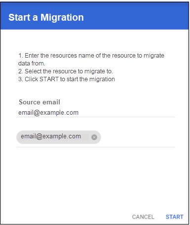 start-a-migration