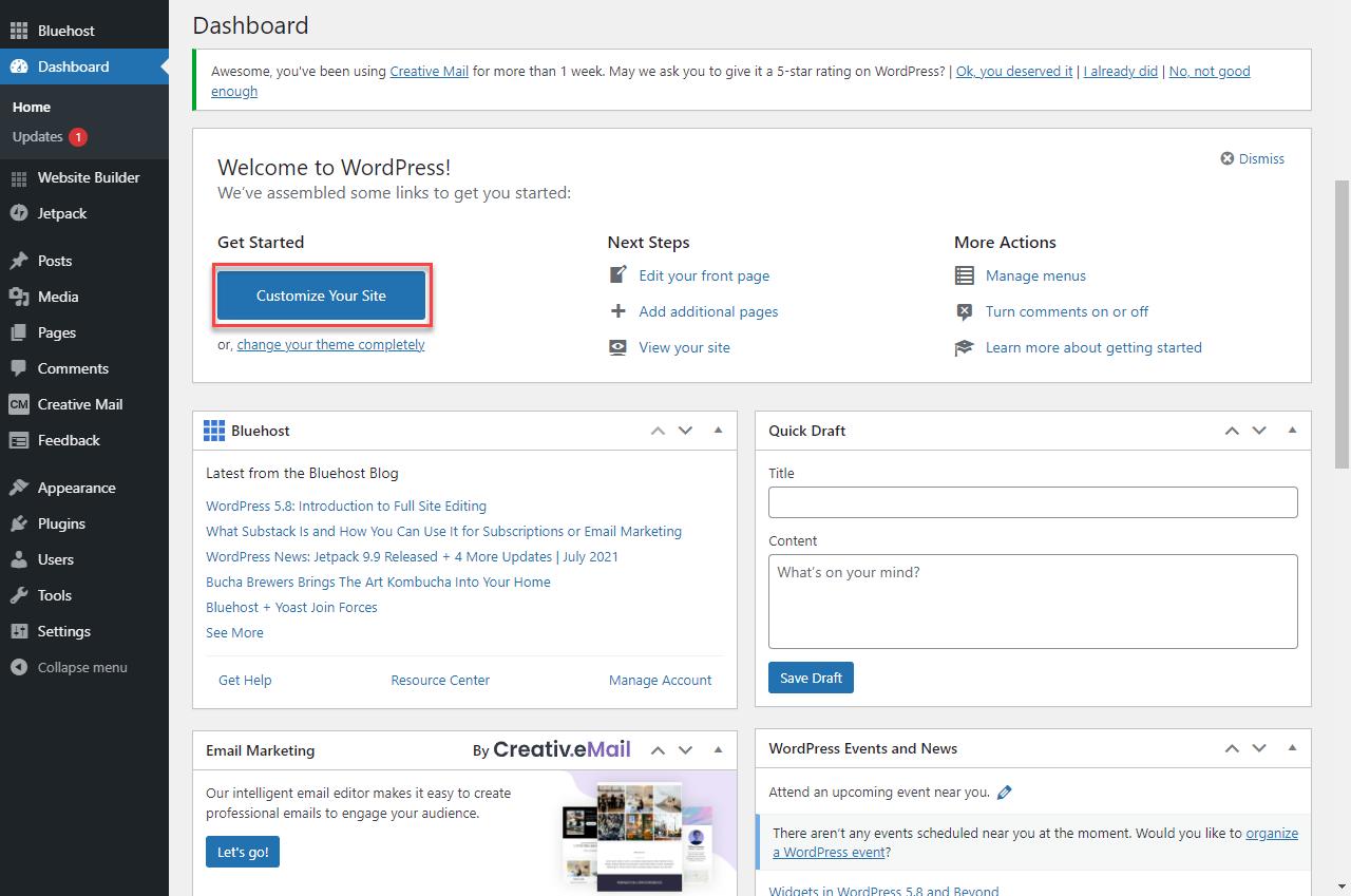 website-builder-customize-your-site