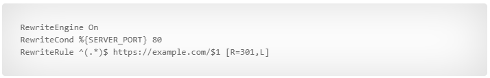 htaccess-code