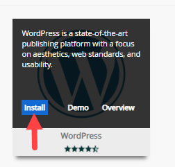 legacy-bh-wordpress-installation