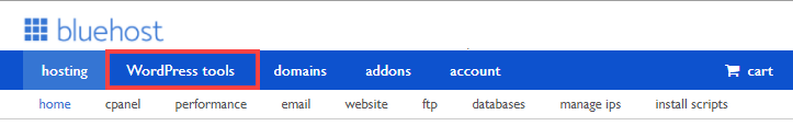 legacy-wordpress-tab