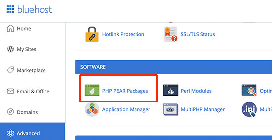 wp-rock-php-pear-packages